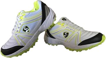 Picture of SG Steadler 5.0 Cricket Shoes
