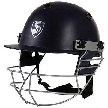 Picture of SG Optipro Cricket Helmet