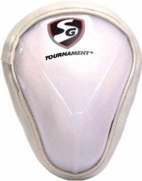 Picture of SG Tournament Abdominal Guard
