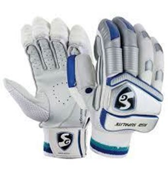 Picture of SG RSD Supalite Batting Gloves