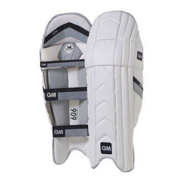 Picture of GUNN&MOORE WICKET KEEPING PAD 606