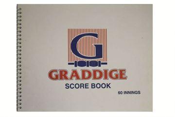 Picture of SCORE BOOK GR SPIRAL BOUND HC