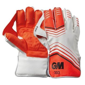 Picture of GUNN&MOORE GLOVE W/K GM 303