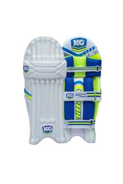 KG-Batting-Pads-Test
